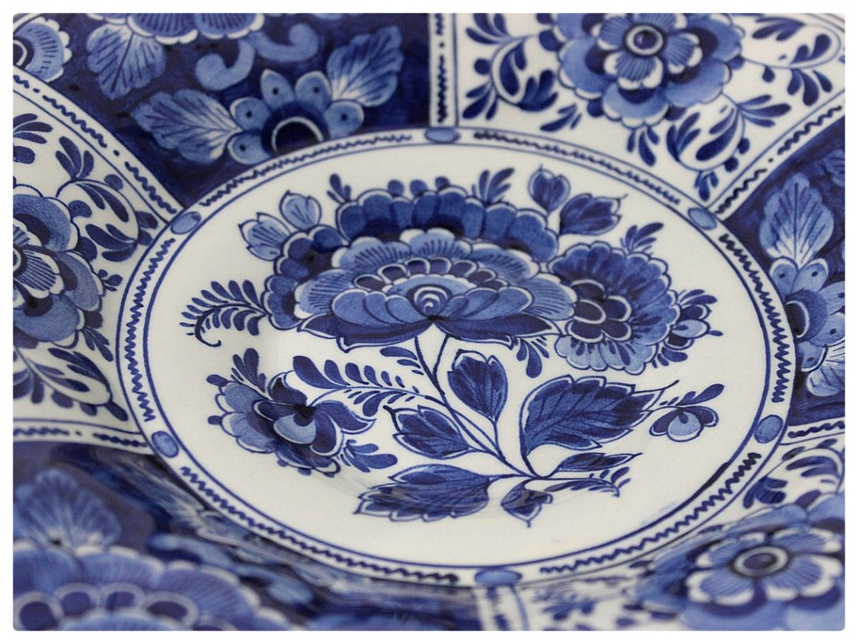 Gjel ceramique russe art decoratif