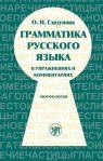 grammaire russe court