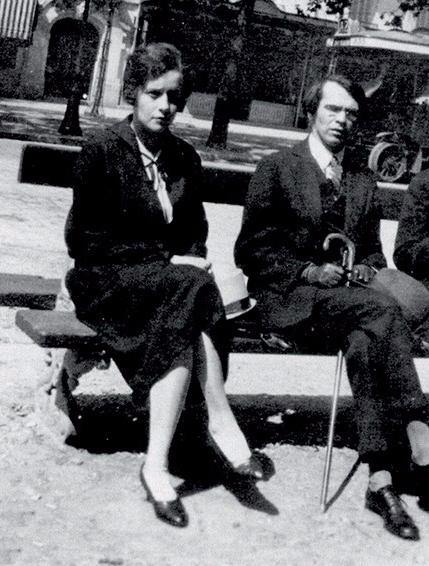 Khodassevitch Berberova amour Boulogne Billancourt écrivain russe