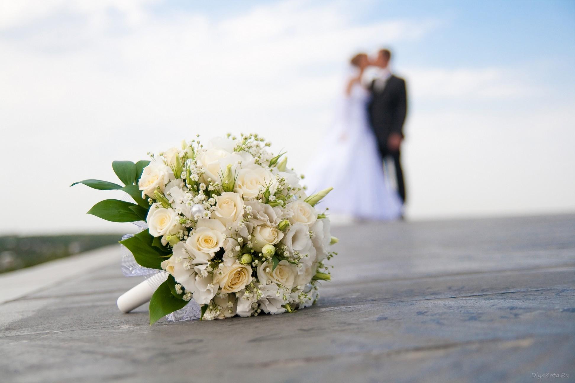 mariage Russie tradition modernité bouquet restaurant cadeaux