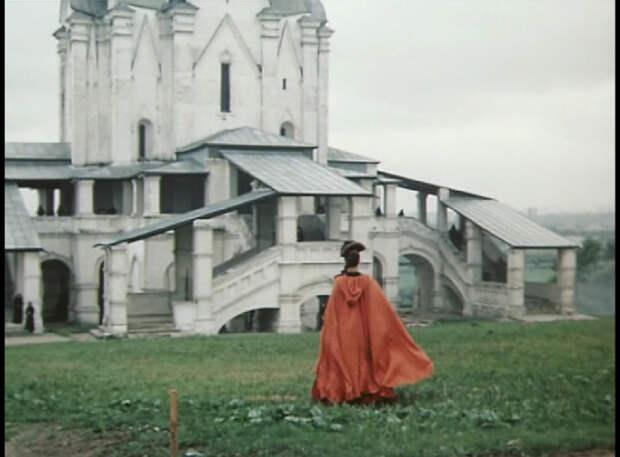 Kolomenskoie cinema