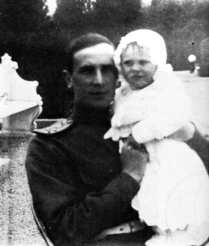 Felix Youssoupov famille France Boulogne Billancourt