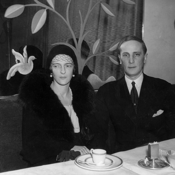 Felix Irina Youssoupov famille France Boulogne Billancourt