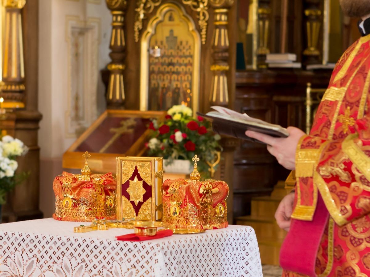 se comporter eglise orhodoxe russe rites traditions terminologie