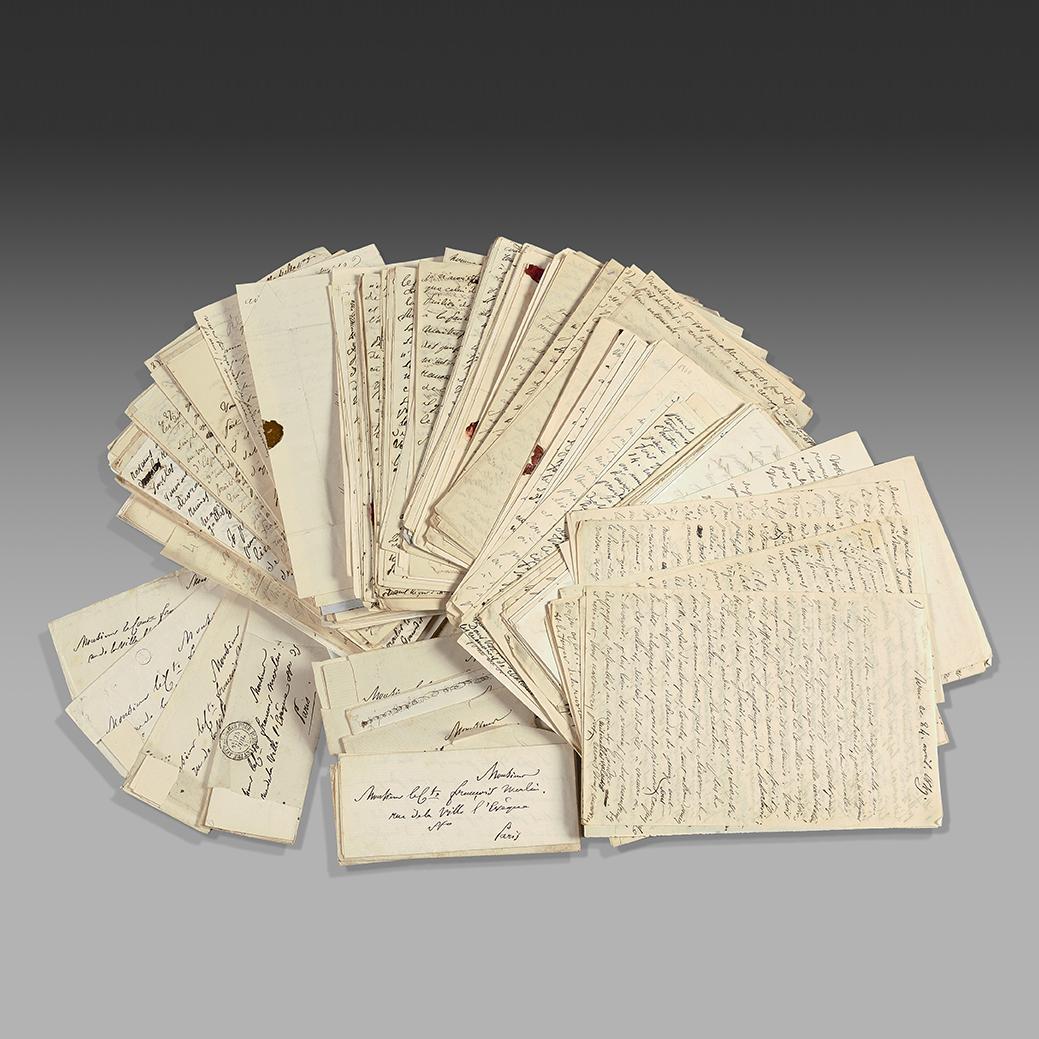 Nijni Novgorod Astolphe de Custine Lettres Russie 1839